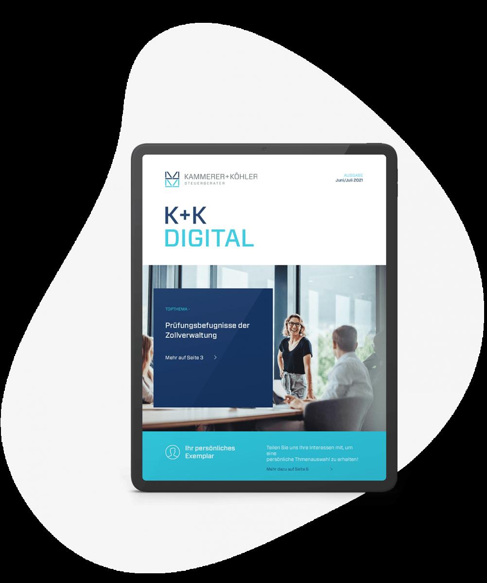K+k Digital